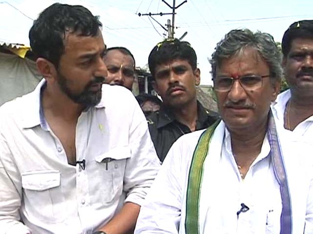 Video : Watch: Truth vs Hype - In Andhra Pradesh, The Power of Money
