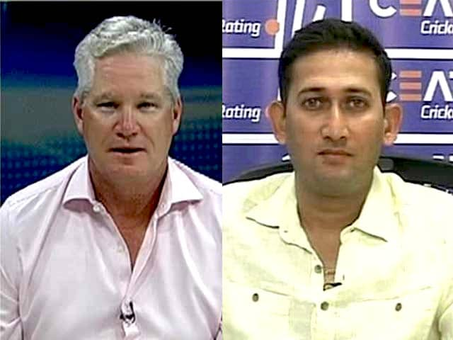 Video : IPL: Mumbai Indians' Comeback Very Tough, Says Dean Jones