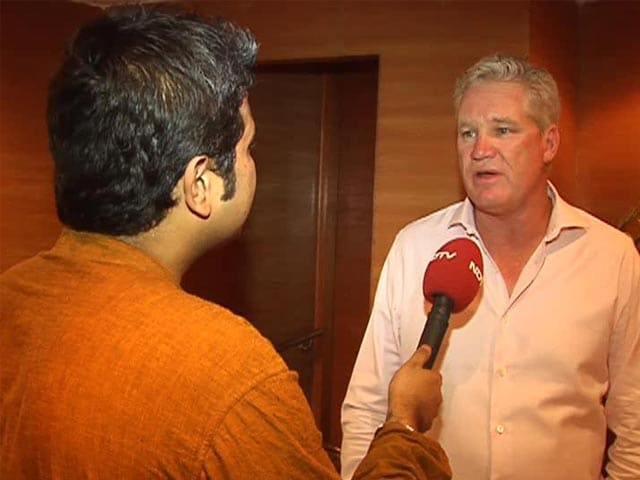 Video : IPL: Yusuf Pathan needs to show consistency for KKR, says Dean Jones