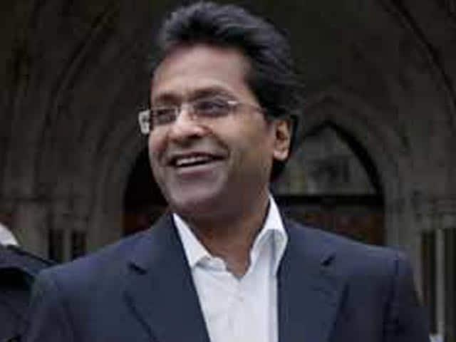 Video : राजस्थान क्रिकेट संघ के अध्यक्ष बने ललित मोदी