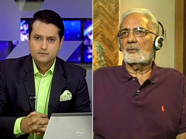Video : What Was the Rush to Ban Rajasthan Cricket Association: Former BCCI President IS Bindra
