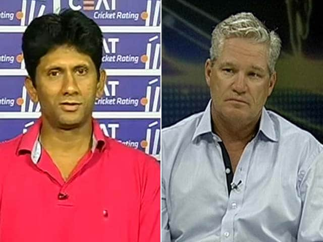 Video : Dhoni Should Have Been Out Obstructing the Field During CSK's Win: Dean Jones