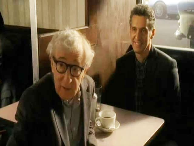 Sneak Peek: Woody Allen as a Pimp in Fading Gigolo