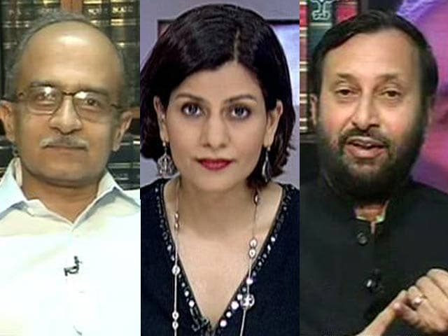 Video : Watch: End of 2014 Polls - Was This India's Most Polarising Election?