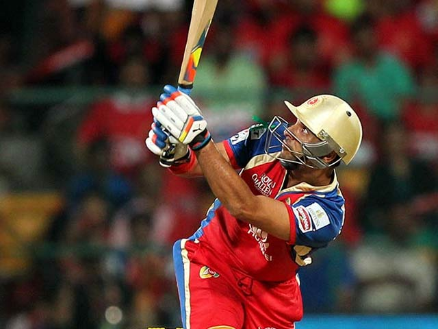 Video : Yuvraj Singh Had the Power and Balance of a Boxer in RCB's Win: Dean Jones