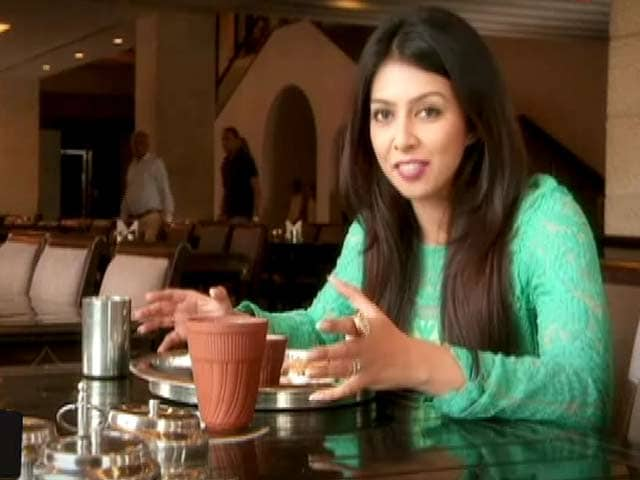 Video : Stopover at Haveli in Murthal