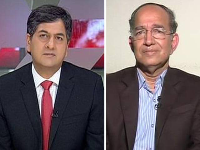 Video : Watch: Impressive Turnout Due to Good Electoral Roll - Chief Election Commissioner to NDTV