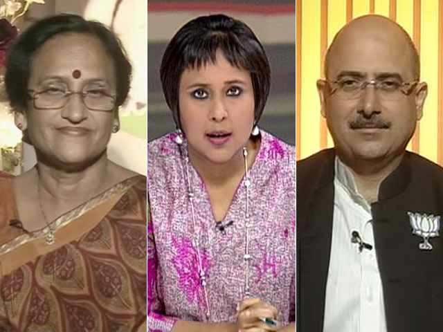 Video : Watch: Brand Modi Eclipses Brand Gandhi - Special Analysis