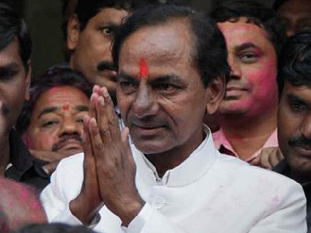 Video : NDTV Exit Poll: Telangana Firmly With KCR