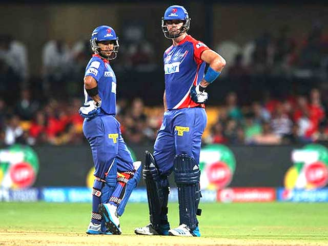 Video : Has Been a Shocking Performance From Delhi Daredevils in This Year's IPL: Dean Jones