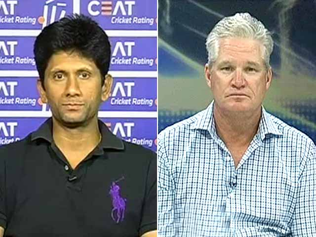 Video : Umpires Should Not Lose Job for Wrong Decision if Players Don't Appeal: Dean Jones
