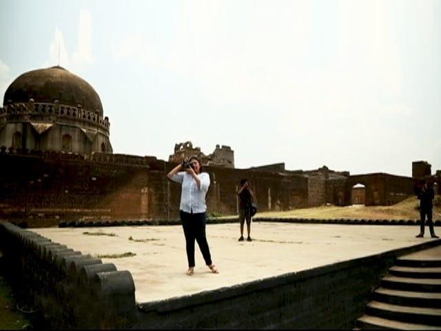 Video : Hyderabad-Bidar Getaway