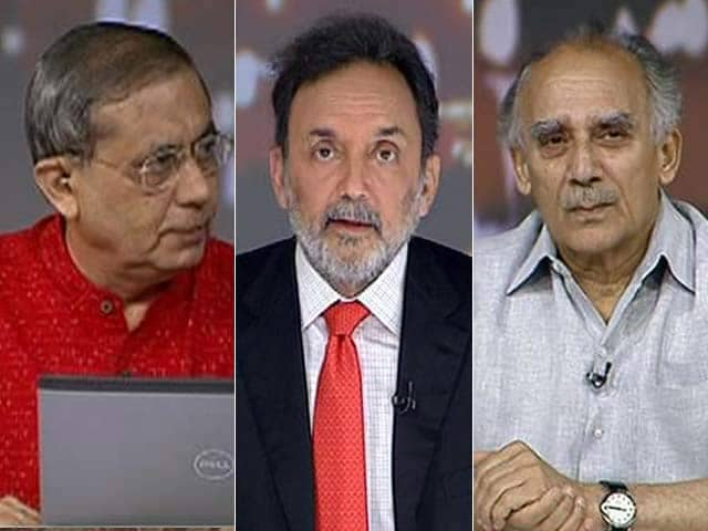 Video : Watch: India Decides 2014 - Special Analysis with Prannoy Roy