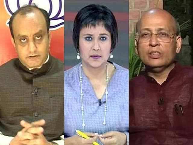 Video : Watch: A Tale of 2 'Parivaars' - Analysing the Influence of Nagpur and 10 Janpath