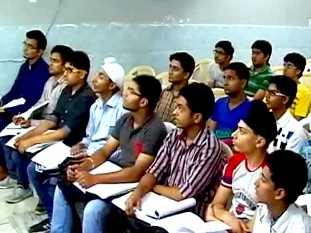 Video : How to Become a Chartered Accountant in India