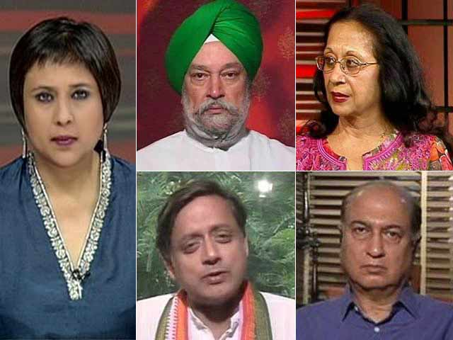 Video : Watch: Mandate Modi Paves Way for Diplomatic Coup?