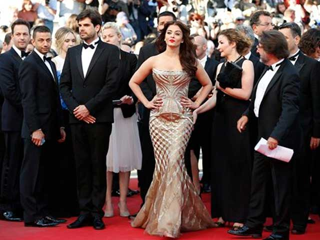 Video : The French Have no Trouble Pronouncing 'Aishwarya'