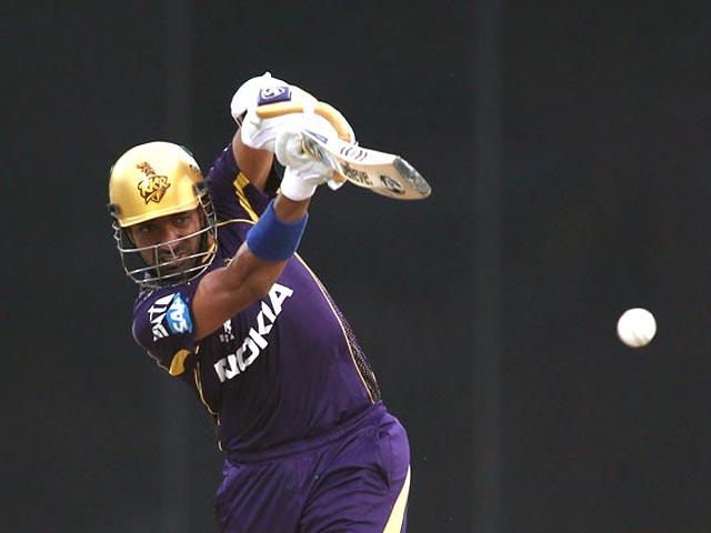 Video : IPL 7: Robin Uthappa Powers Kolkata Knight Riders' Climb
