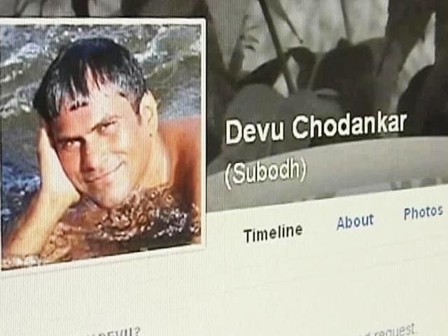 Video : Mumbai Executive Faces Arrest for Anti-Modi Remarks on Facebook
