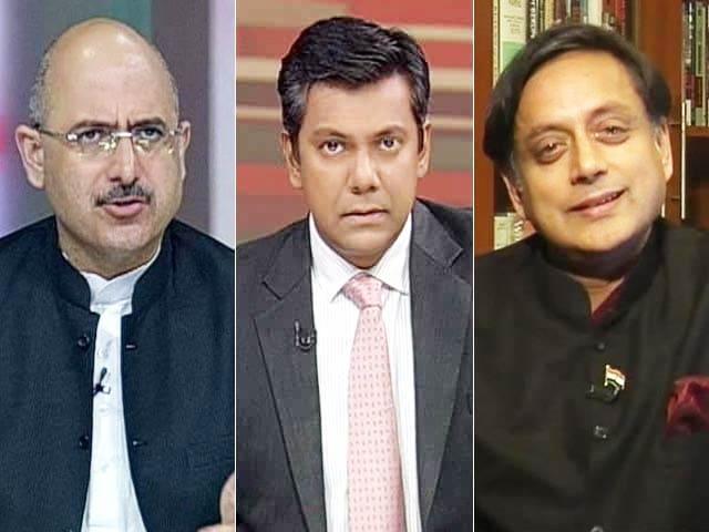 Video : Watch: Modi's Swearing-in - Inviting Pak PM a Masterstroke or Premature?
