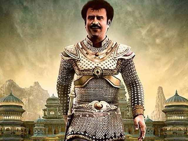 Movie Review: Kochadaiiyaan