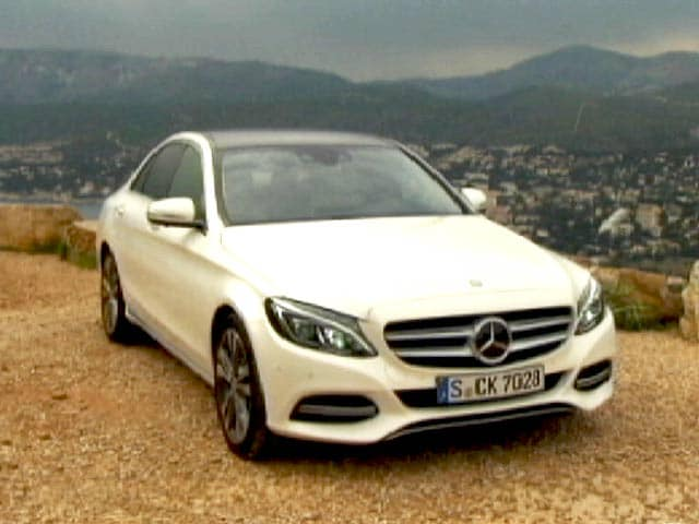 Video : New Mercedes-Benz C-Class, Celerio Road Test & Activa 125