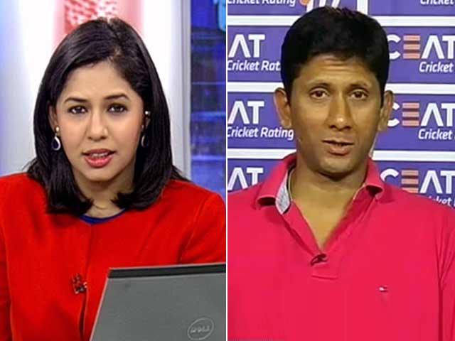 Video : Kings XI Punjab Have Superior Batting Strength: Venkatesh Prasad