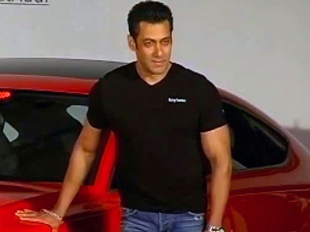 Video : Will Salman Khan Play the Lead in <i>Shuddhi</i>?