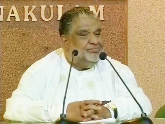 Video : Congress Suspends Kerala Leader Who Called Rahul Gandhi 'Joker'