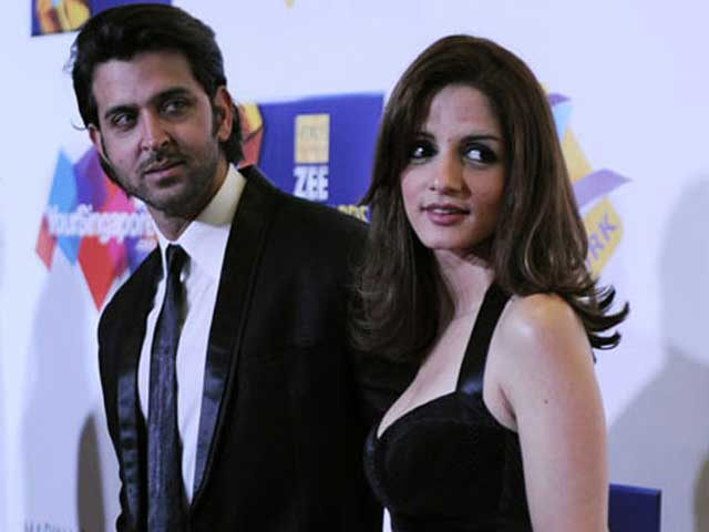 Video : Sussanne Changes her Name to Sussanne Khan