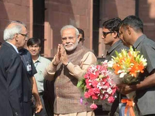 Video : Narendra Modi Overturns UPA Legacy, Abolishes Ministerial Panels and Empowered Groups of Ministers