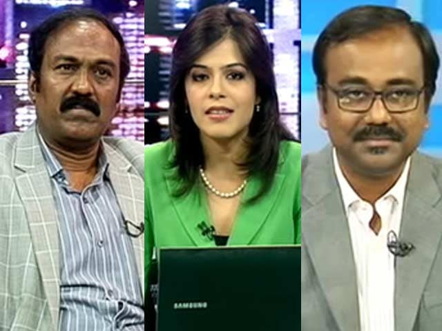 Video : Telangana Born: Rebirth of Realty?