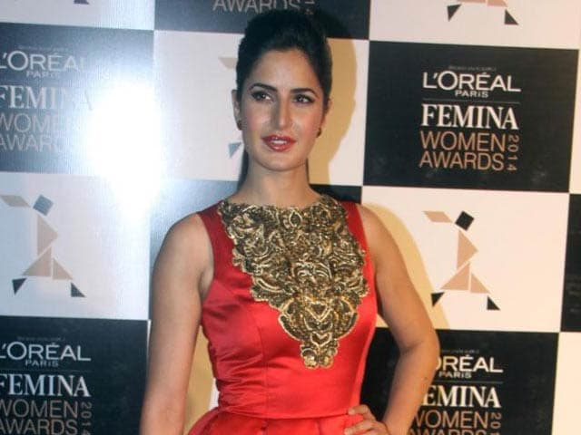 Video : Katrina Kaif: The Busiest Actress in B-Town