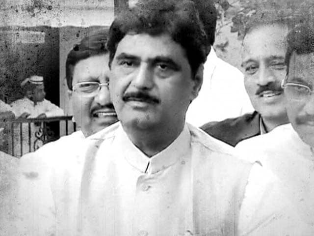 Video : Gopinath Munde Dies of Heart Attack After Road Accident in Delhi