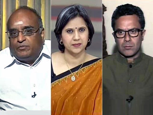 Video : Can Narendra Modi Crack Down on Black Money?