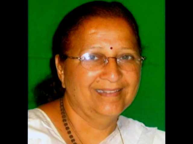 Video : Sumitra Mahajan, Not LK Advani, Likely to be Lok Sabha Speaker: Sources