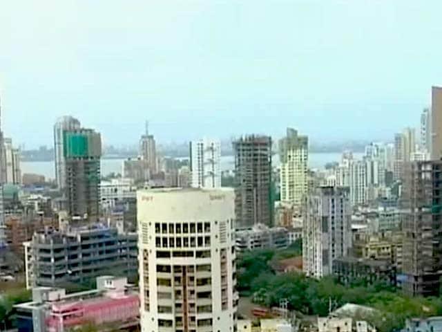 Video : Mumbai: Still a Mecca for Property?