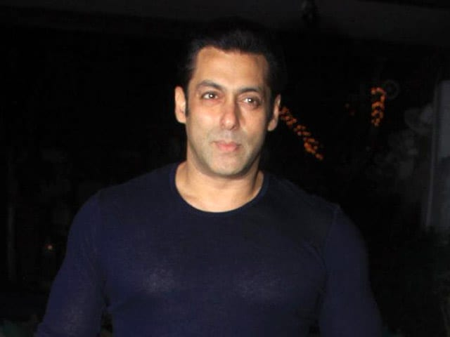 Video : Salman Khan to Play a Dwarf