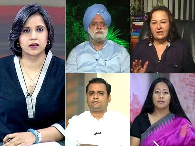Video : Watch: Has Political Response to Pune Techie's Murder Been Muted?