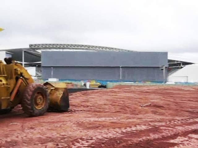 Video : FIFA World Cup: Is Sao Paulo Ready to Host Opener?