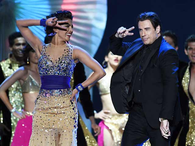 IIFA 2014: Memorable Moments