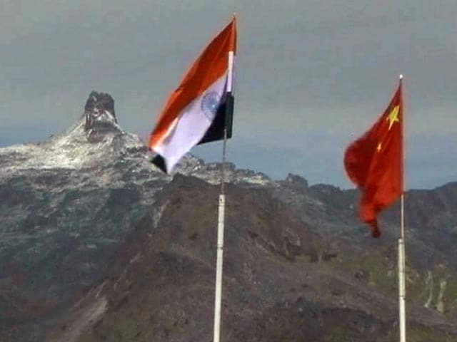 Video : With Eye on China, Modi Government to Fast-Track Border Roads
