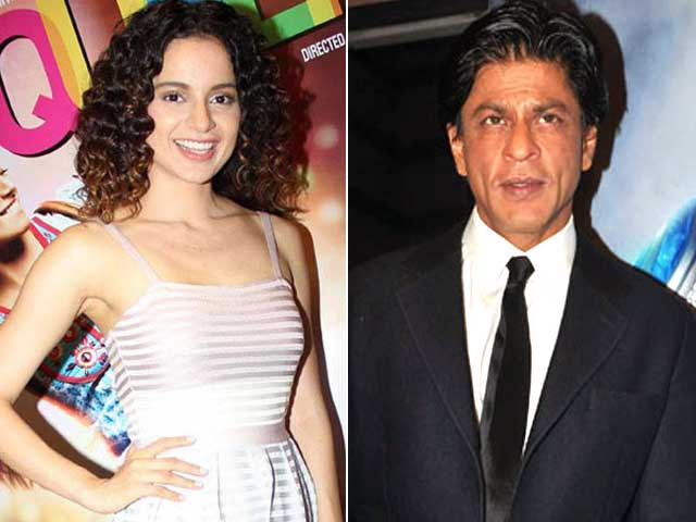 Video : Queen to be Remade Down South; SRK's Hollywood Fan