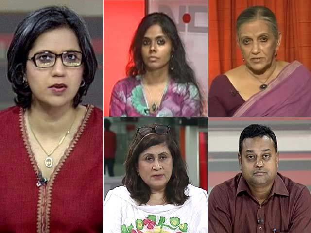 Video : Watch: Court Summons Narendra Modi's Minister in Rape Case