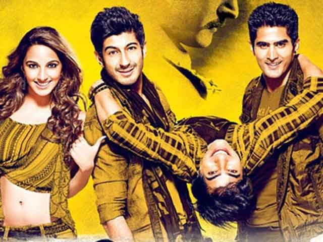 Movie Review: Fugly