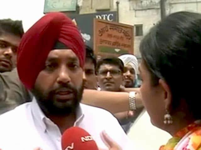 Video : दिल्ली में बिजली-पानी संकट को लेकर कांग्रेस का प्रदर्शन जारी