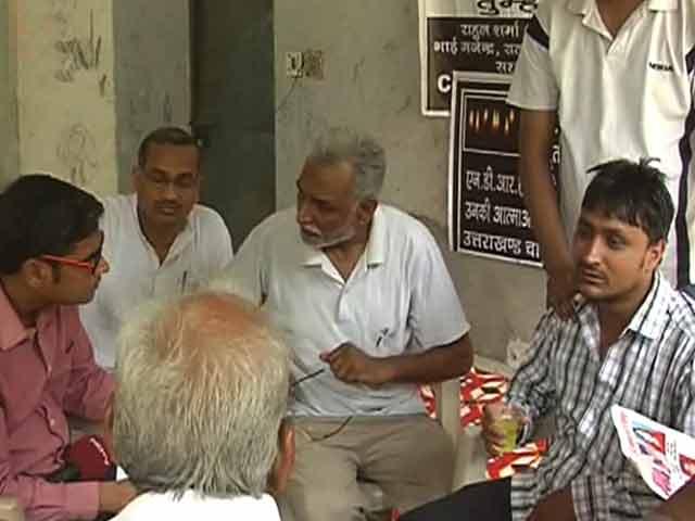 Video : उत्तराखंड त्रासदी के साल भर बाद भी मुआवजे का इंतेजार