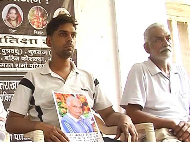 Video : केदारानाथ : न डेथ सर्टिफिकेट मिला और न मुआवजा