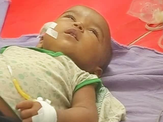 Video : Encephalitis Spreads in Bihar: 107 Children Dead in Two Months