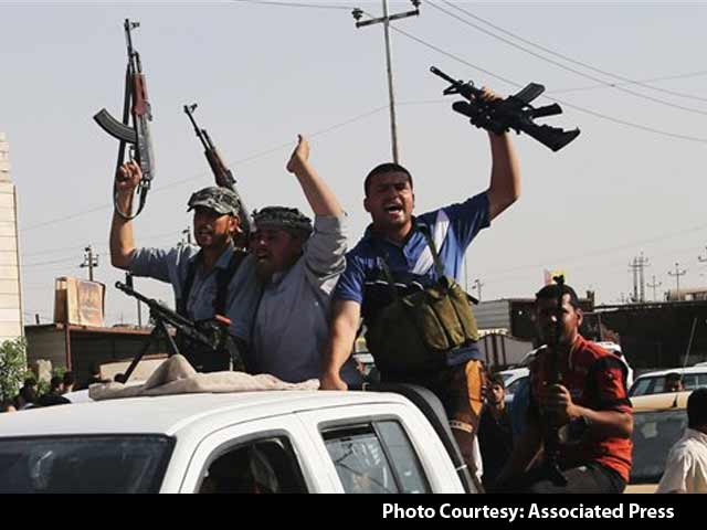 Video : One of the 40 Indians Kidnapped in Iraq Has Escaped, Says Government